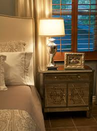 Table In Bedroom Mirrored Bedside Table For Bedroom Bobreuterstlcom