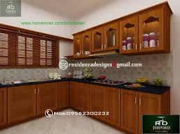 Small Picture Delighful Modern Kitchen Kerala Home Designs Design Throughout