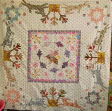 Welcome to Precious Time: July 2012 & Jenny also shared her Jester quilt designed by Karen Cunningham with  Majella and me – you should have heard the oohs and aahs. This quilt is  absolutely ... Adamdwight.com