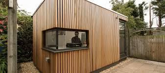 office pods garden. Garden Office Pod Brighton; POD WARNER BRIGHTON Pods N