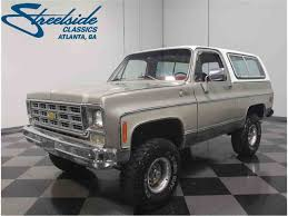 Classic Chevrolet Cheyenne for Sale on ClassicCars.com