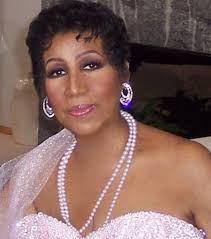 aretha franklin and cl franklin