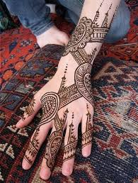 <b>15</b>+ Cute Gujarati <b>Mehndi</b> Designs With <b>Pictures</b> | Gujarati <b>Henna</b> ...