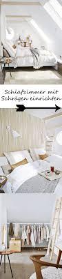 Unterm Dach Schlafzimmer Mit Schrägen Einrichten Schlafzimmer