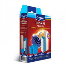 Отзывы о <b>Набор фильтров Topperr</b> FTS 61E для моющих ...