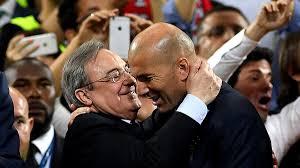 Madrid Gelontorkan Rp 10 Triliun Untuk Los Galacticos Jilid 3, Inilah Daftar Pemain Rekrutan Real Madrid