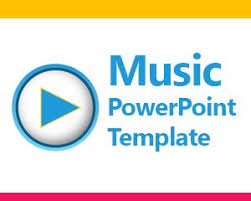Music Powerpoint Template Free Music Powerpoint Template