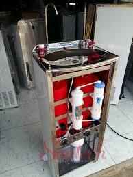 Cung cấp máy lọc nước nóng lạnh 2 vòi tại Quận 12