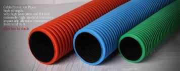 all plastic pipe banner 2 hdpe cable