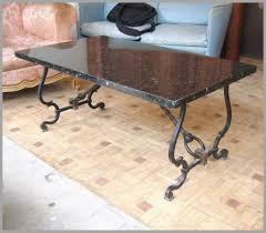 Dining Table Base For Granite Top Awesome Stone Dining Room Tables