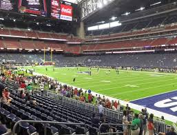 Ppac Interactive Seating Chart Houston Texans Seating Chart Seating Chart