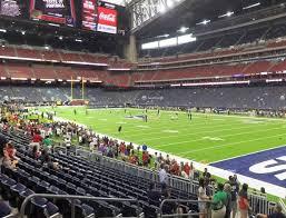 Houston Reliant Stadium Seating Chart Houston Texans Seating Chart Seating Chart