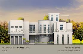 Small Picture Ultra Modern house design in Saint Andrew Jamaica designed by