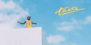 Tyga Charts Radio Report Whats Popping At Top 40 Radio This Week