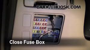 interior fuse box location 2002 2006 toyota camry 2005 toyota interior fuse box location 2002 2006 toyota camry 2005 toyota camry 2 4l 4 cyl