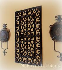 featured image of iron art for walls