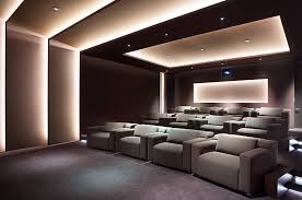 cinema room furniture. Projects | CINEAK Home Theater And Private Cinema Seating - Media Room Furniture Lounge Hospitality Acoustical PanelsCINEAK Theat.
