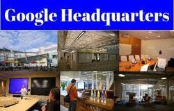 google main office location. Google Headquarters Location: Customer Service Number 17182 3 Main Office Location E