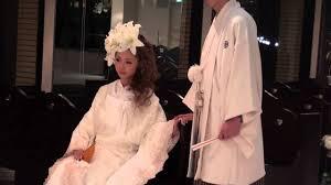 花嫁 髪型 色打掛 美しい髪