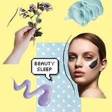 Как пользоваться <b>ночными</b> масками? — www.ellegirl.ru