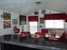 retro 50s furniture. retro furniture 1950u0027s backyard diners bars stools 50s