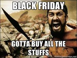 Funny Black Friday Quotes | Kappit