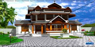Small Picture Traditional kerala home design by FIYAZ PA at Coroflotcom