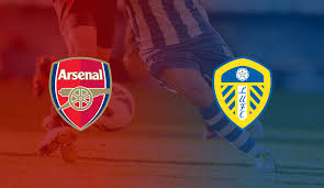 FA Cup Showdown Continues as Arsenal Set to Lock Horns Against Leeds United  at Home