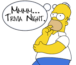 Image result for trivia night question mark