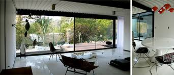 Gallery of A Virtual Look Into Pierre Koenig     s Case Study House