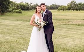 Purvis and Bonham exchange wedding vows June 1 in Madison | The ...