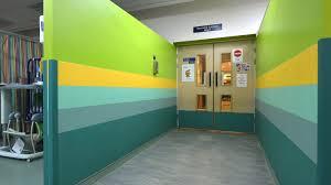 Children S Interior Design Iwp Birmingham Childrens Hospital