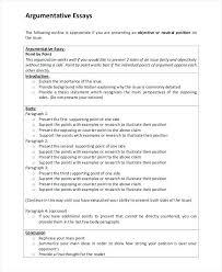 professions essay templates