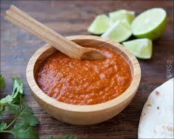 otle hot sauce recipe