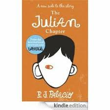 we re so excited to read wonder the julian chapter if you loved wonder by rj palacio you can now read the other side of the story with this fantastic