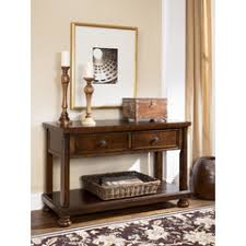 Ashley Furniture Console and Sofa Tables