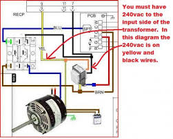 gm blower motor works on one speed only auto repair facts 6 lead single phase motor wiring diagram at 240v Motor Wiring Diagrams
