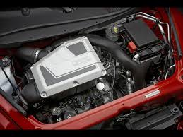 2008 chevrolet hhr ss engine 1024x768