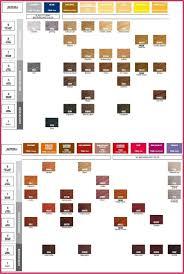Wella Color Charm Directions Formalebeaut Wella Toner Color