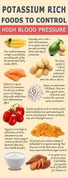 Potassium Rich Foods Chart Pdf Potassium Food Values Chart Up To Date Potassium Content