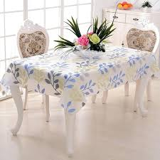 side tables side table cover style rustic table cloth waterproof plastic tablecloth no clean table
