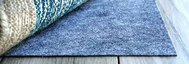 home depot rug pad why you need rug pad hero guide pads for less memory foam