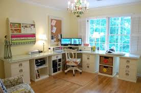 home office craft room. home office craft room design ideas on 640x424 decorating before and after makeovers