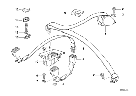 Realoem online bmw parts catalog diag 7b5 showparts id hg71 eur 06 1993 e34