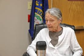 rindge town administrator jane pitt has no intention of rescinding pitt stands firm in decision to resign