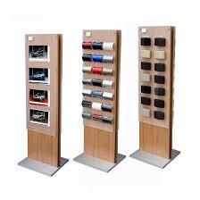 Adjustable Acrylic Display Stands