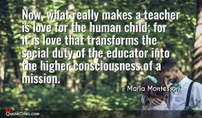 Explore Maria Montessori Quotes QuoteCites Cool Maria Montessori Quotes