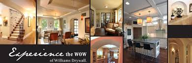 williams drywall