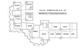 security guard house plans and party house floor plans house and home design