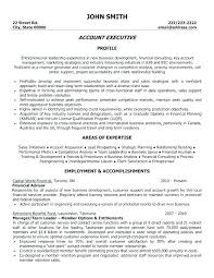 Cv For Account Manager Advertising Account Manager Resume Bitacorita